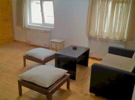 Inchiriere  apartament  cu 2 camere  semidecomandat Bucuresti, Calea Calarasilor  - 500 EURO lunar