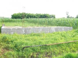 Vanzare  terenuri constructii Mures, Capusu de Campie  - 5800 EURO