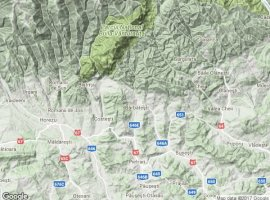 Vanzare  terenuri agricol  700 mp Valcea, Barbatesti  - 0 EURO