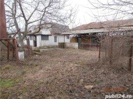 Vanzare  casa  5 camere Dambovita, Corbii Mari  - 40000 EURO