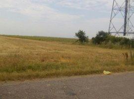 Vanzare  terenuri agricol Constanta, Topraisar  - 2 EURO