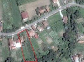 Vanzare  casa  3 camere Valcea, Mihaesti  - 20000 EURO