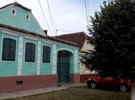 Vanzare  casa  3 camere Brasov, Crizbav  - 39000 EURO