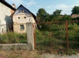 Vanzare  casa  2 camere Valcea, Andreiesti  - 45000 EURO