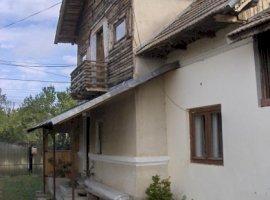Vanzare  casa  4 camere Dambovita, Salcioara  - 29000 EURO