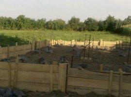 Vanzare  terenuri constructii Timis, Chizatau  - 10000 EURO