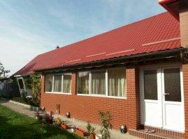 Vanzare  casa  5 camere Timis, Liebling  - 65000 EURO