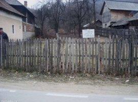 Vanzare  terenuri constructii Arges, Pietrosani  - 10000 EURO