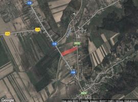 Vanzare  terenuri constructii Bacau, Sanduleni  - 32000 EURO