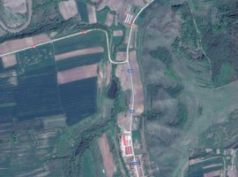 Vanzare  terenuri agricol  9500 mp Sibiu, Seica Mica  - 100000 EURO