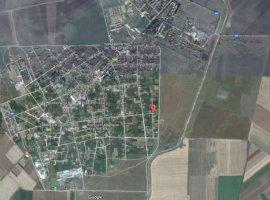 Vanzare  terenuri constructii  500 mp Constanta, Topraisar  - 15000 EURO