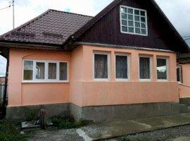 Vanzare  casa  3 camere Mures, Chirileu  - 52000 EURO