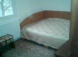 Inchiriere  apartament  cu 2 camere  semidecomandat Bucuresti, Republica  - 250 EURO lunar