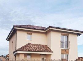Vanzare  casa  4 camere Timis, Mosnita Noua  - 129000 EURO