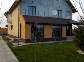 Vanzare  casa  3 camere Ilfov, Dumitrana  - 80000 EURO
