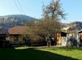 Vanzare  casa  3 camere Bacau, Palanca  - 30000 EURO