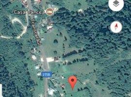 Vanzare  terenuri constructii Suceava, Pojorata  - 7500 EURO