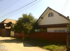 Vanzare  casa  3 camere Sibiu, Tarnava  - 42000 EURO