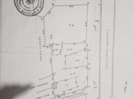 Vanzare  terenuri constructii Dambovita, Moreni  - 25000 EURO