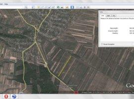 Vanzare  terenuri agricol  20 ha Dolj, Cosoveni  - 0 EURO