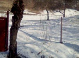 Vanzare  terenuri agricol  3000 mp Mures, Albesti  - 6445 EURO