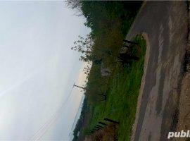 Vanzare  terenuri constructii  14 ha Valcea, Babeni  - 140000 EURO