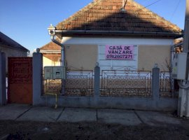 Vanzare  casa  3 camere Sibiu, Blajel  - 43000 EURO