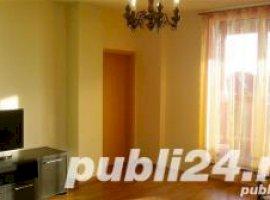 Inchiriere  apartament  cu 4 camere  semidecomandat Timis, Curtea  - 600 EURO lunar