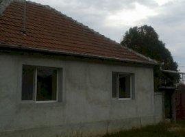 Vanzare  casa  3 camere Arad, Curtici  - 65000 EURO