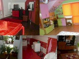 Vanzare  casa  2 camere Mures, Cerghid  - 80000 EURO