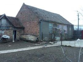 Vanzare  casa  2 camere Timis, Bulgarus  - 20000 EURO