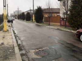 Vanzare  terenuri constructii  536 mp Constanta, Murfatlar  - 0 EURO