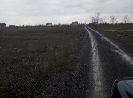 Vanzare  terenuri agricol Galati, Odaia Manolache  - 9900 EURO