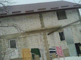 Vanzare  casa  6 camere Iasi, Dobrovat  - 27000 EURO