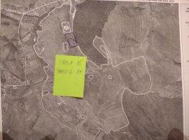 Vanzare  terenuri agricol  8500 mp Cluj, Bobalna  - 30000 EURO
