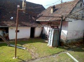 Vanzare  casa  3 camere Sibiu, Roandola  - 20000 EURO