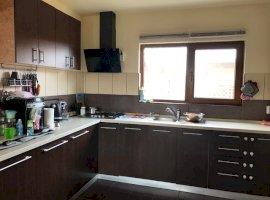Vanzare  casa  5 camere Timis, Utvin  - 850 EURO