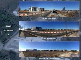 Vanzare  terenuri constructii  1055 mp Constanta, Mamaia-Sat  - 3049875 EURO