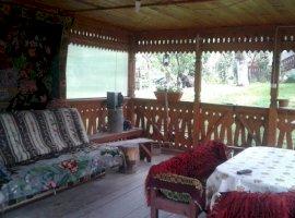 Vanzare  casa  3 camere Mures, Ibanesti  - 40000 EURO