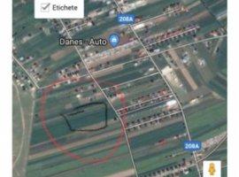 Vanzare  terenuri constructii Suceava, Ipotesti  - 14000 EURO