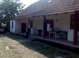 Vanzare  casa  3 camere Timis, Teremia Mare  - 18000 EURO