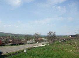Vanzare  terenuri constructii Mures, Dedrad  - 107 EURO