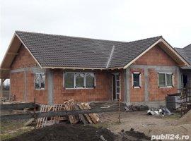Vanzare  casa  3 camere Timis, Bucovat  - 69000 EURO