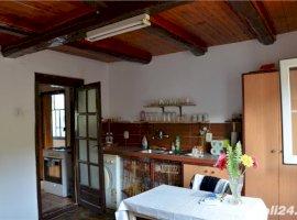 Vanzare  casa  2 camere Timis, Stanciova  - 7546 EURO