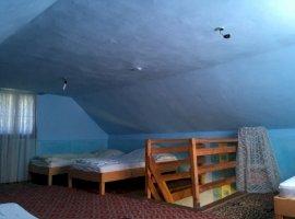 Regim hotelier  hoteluri/pensiuni Mures, Rastolita