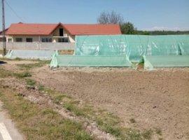 Vanzare  terenuri constructii Arges, Leordeni  - 7499 EURO