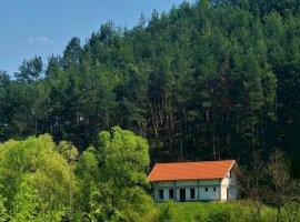 Vanzare  casa  4 camere Cluj, Luna de Sus  - 2000 EURO