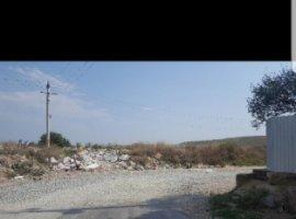 Vanzare  terenuri constructii  20 ha Ilfov, Rudeni  - 0 EURO