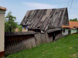 Vanzare  casa  3 camere Sibiu, Poiana Sibiului  - 6000 EURO