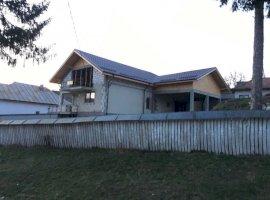 Vanzare  casa  3 camere Dambovita, Vulcana de Sus  - 44990 EURO